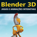 Blender 3D - Jogos e Animaes Interativas